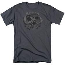Batman Crusade T-shirts for Men Women or Kids
