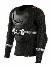 2020 Protector de cuerpo Leatt 5.5 jóvenes Junior Duro Armadura Traje MX Motocross Niños