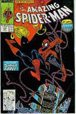 Amazing Spiderman # 310 (Todd McFarlane) (Estados Unidos, 1988)