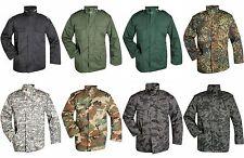Chaqueta de campo m65 US Army chaqueta 2in1 Parka chaqueta invierno forro BW outdoor-chaqueta