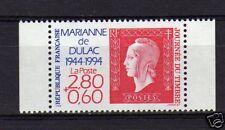 FRANCE N° 2863a ** journée du timbre dent.13.5x13, TTB
