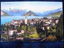 Italy~ITALIA~ PALLANZA ~ Lago Maggiore