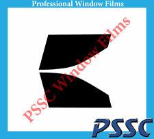 PSSC Pre Cut Front Car Window Films - Mitsubishi Galant Estate 1996 to 2004