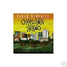 FUNKY CUBONICS - COMPILATION (CD)