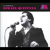 Ismael Quintana Herencia 2011 CD FANIA ALL STARS PALMIERI LUCCA BARRETTO HARLOW
