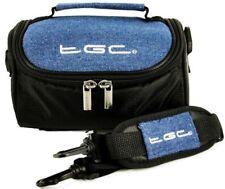 Nuevo Samsung NX20 cámara caso bolsa de hombro por TGC ®