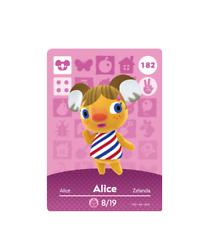 Amiibo Cards Animal Crossing Serie 2 172-200