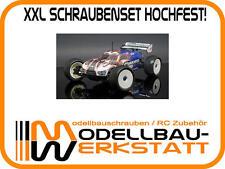 XXL Schrauben-Set Stahl hochfest Team Associated Asso RC8T screw kit