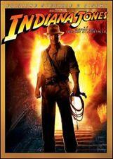 2 Dvd **INDIANA JONES ♦ IL REGNO DEL TESCHIO DI CRISTALLO** Slipcase nuovo 2008