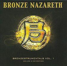 Instrumentals Collection by Bronze Nazareth
