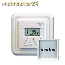 Duomatic 50 RZ Timer Uhr Schaltuhr Rolladen Schalter Rolladen Steuerung Jalousie