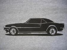 1968 Camaro SS 350 T-Shirt, 68 chevy