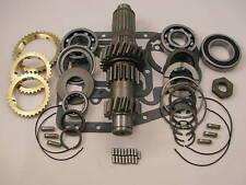 GM Chevy SM465 Transmission Deluxe Rebuild Kit 1988-91