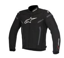 giacca moto alpinestars t-gp plus r v2 jacket tessuto tex varie colorazioni
