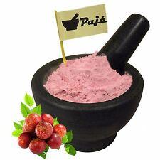 CAMU CAMU fruit powder 4oz 8oz 12oz 16oz 1lb 24oz 32oz 2lb 4lb 8lb - Paje brand