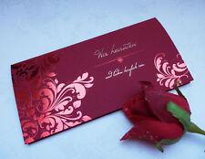 Einladung Zur Hochzeit   Wir Heiraten   Blanko   Personalisierte  Hochzeitskarte