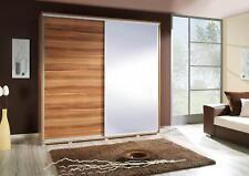Kleiderschranke Aus Mdf Spanplatten In Holzoptik Mit Mehr Als
