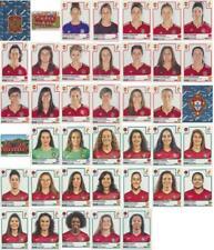 PANINI-Femmes EM Euro 2017-Sticker 295-334 Choisir