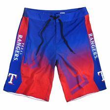 Texas Rangers Mens Board Shorts Swimsuit Swim Trunks - Pick Your Size!