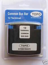 Battery DC Power Common bus bar, solar,Caravan,4WD,DIY