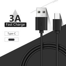 Ricarica Rapida Tipo C Cavo USB Sincronizzazione Dati Caricabatterie Telefono 3A