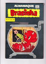 Almanaque Brashina    1962     Hot Stuff    Mexican Harvey File Copy