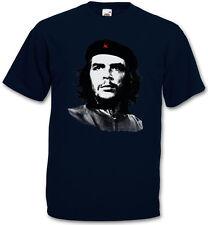 Classic CHE GUEVARA Portrait i T-SHIRT-Fidel el caballo Castro Cuba T-shirt