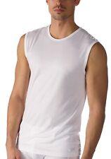 Mey Network Herren Muskel-Shirt 34237 Unterhemd ärmellos schw., marine o. weiß