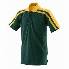 Finden & hales homme racing polo t-shirt s-xxl LV328 top de sport à manches courtes