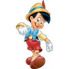 Aufkleber Pinokyo riesig 15042 15042