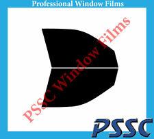 PSSC Pre Cut Front Car Window Films - Seat Cordoba Estate 1996 to 2002