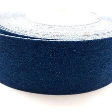 Azul Alto Agarre Antideslizante Cinta Adhesivo con respaldo de cinta antideslizante