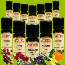(27,90€/100ml) Duft Öle Aromaöl Duftöle ätherisches Öl Duftöl Düfte VIELE SORTEN