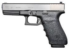GripOn Textured Rubber Full Grip Wrap for Gen 3 Glock 20SF 21SF G20SF G21SF