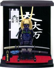 """""""Authentic Samurai Figure: Armor Series- #23 (Mitsunari Ishida)""""!   (au)"""