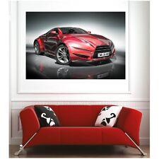 Affiche poster voiture sport 52705789