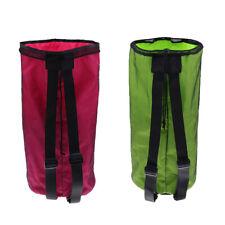Sac à bandoulière imperméable unisexe de sac à dos de basket-ball de sac