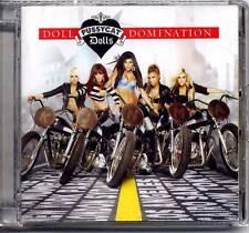 CD - PUSSYCAT DOLLS - Doll Domnation