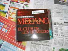 CD Pop Mecano El Club De Los Humildes BMG ARIOLA