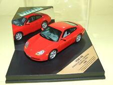 PORSCHE 911 CARRERA 996 Rouge 1998 VITESSE V98146