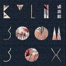 AUDIO CD KYLIE MINOGUE - BOOMBOX - THE REMIX ALBUM 2000/2008