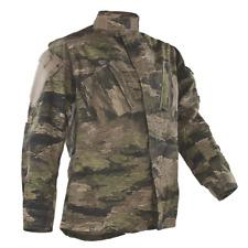 Tru-Spec A-TACS iX TRU Shirt 50/50 NYCO RS