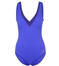 SCHIESSER Swiumsuit Royal Blue (Z15-23)