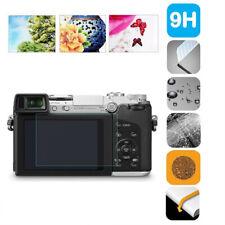 Tempered Glass Camera Screen Protector For Panasonic LX100 GX7 GF10 GF9 LX9 LX10
