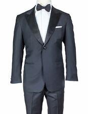 Kiton Tuxedo in Black Reg