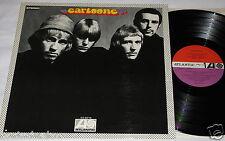 Cartoone same JIMMY PAGE LED ZEPPELIN LP ATLANTIC Rec. Ger 1969 PSYCH POP ROCK