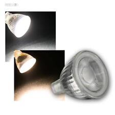 Mr11 cob lámparas LED 3w/12v 250 lúmenes pera emisor spot reflector Mr 11
