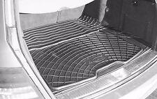 Mercedes S204 C class estate anti slip natural rubber boot load liner dog mat