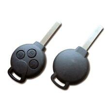 1x per Smart Roadstrer Fortwo 3 bottoni,chiave con telecomando & lama
