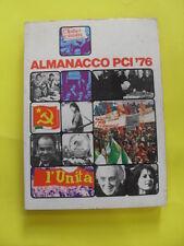 ALMANACCO PCI 1976